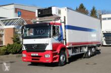 vrachtwagen Mercedes Axor 2529 Carrier Supra/Fleisch/Tiefkühl/Strom