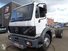 Mercedes SK 1717