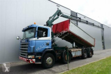 camion Scania R124.400