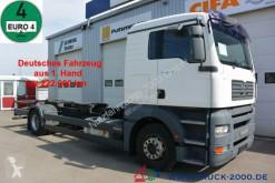 camião chassis MAN