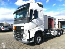 Volvo FH 460 / Automatik / Liftachse / Euro 6 truck