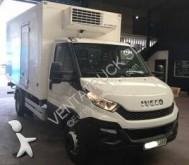 -24h 7 Camión frigorífico Iveco 42.000 2016 1 km Garantía material7t - 4x2 - Eur