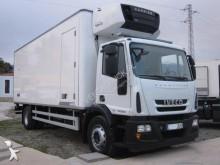 -24h 7 Camión frigorífico Iveco 80.000 2016 28 690 km Garantía material18t - 4x2