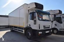 -24h 7 Camión frigorífico Iveco 80.000 2016 1 km Garantía material18t - 4x2 - Eu