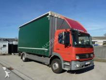 Mercedes 1218L/11.9 truck