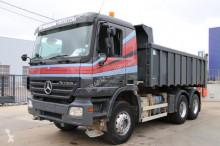 Mercedes Actros 3344