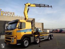 vrachtwagen containersysteem Volvo