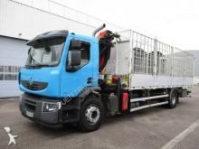 ciężarówka Renault Premium Lander 340.19