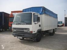-24h 8 Camión caja abierta estándar DAF FA45 180 4.500 1999 336 000 km10t - 4x2