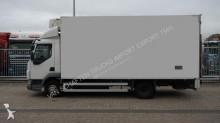 camião frigorífico mono temperatura DAF