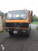 camion Mercedes benne 1717K 4x4 Euro 0 occasion - n°3090595 - Photo 1