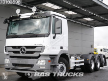 camion Mercedes Actros 2648
