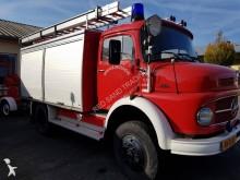 camião Mercedes 911