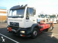 camião MAN