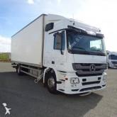 -24h 4 Camión furgón Mercedes Actros 1844 2011 656 000 km18t - 4x2 - Euro 5 - ra