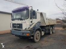 MAN 33.343 truck
