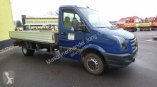 camion Volkswagen Crafter TDI