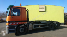 camion polybenne nc