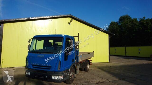 Vedere le foto Camion Iveco 80E18/ML2Q