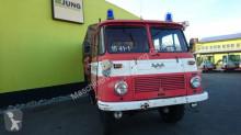 camión Robur LO 2002