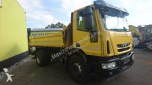 Iveco ML180 E25 truck
