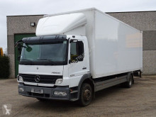 camion Mercedes Atego 1224