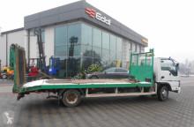 ciężarówka pomoc drogowa-laweta Isuzu