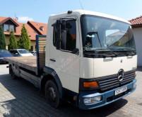 ciężarówka nc Mercedes-Benz 815