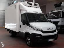 -48h 7 Camión frigorífico Iveco 27.000 2015 148 612 km Garantía material10.5t -