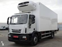 -48h 7 Camión frigorífico Iveco Eurocargo 50.000 2012 256 039 km Garantía materi