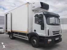 -48h 7 Camión frigorífico Iveco 48.000 2016 110 778 km Garantía material11t - 4x