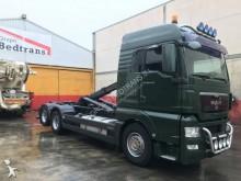 camion MAN TGX 28.480