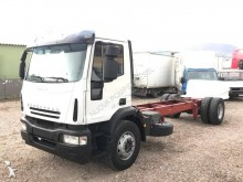 camion Iveco châssis Eurocargo 180E24 4x2 Euro 3 occasion - n°3092445 - Photo 1