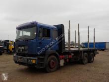 MAN 26.464 truck