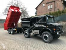 camión Unimog U-2150