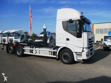 camion Iveco Stralis 500