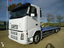 Volvo FH13 480 heavy equipment transport