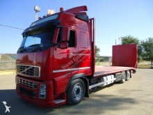 Volvo FH 400 heavy equipment transport