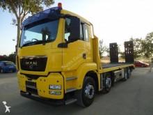 trasporto macchinari MAN TGS 35.440