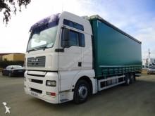 camión MAN TGA 26.460