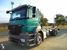 camión Mercedes Axor 2536