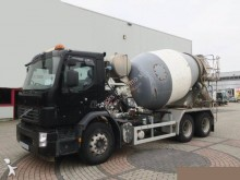 -48h 10 Camión hormigón Volvo FE 320 2007 247 952 km6x4 - Euro 5 - 320 CV hace 1