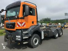 ciężarówka MAN TGS 28.400 6x4-4 BL Winterdienst