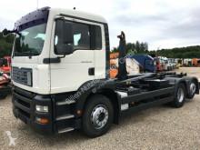 MAN TGA 26.460 6x2 Meiler truck