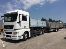camion MAN TGX26.440