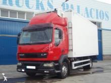 -24h 14 Camión frigorífico DAF FA55 250 20.000 2006 605 333 km4x2 - Euro 3 - ram