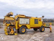 camion Dieci Aliva 500 CONCRETE SPRAYER