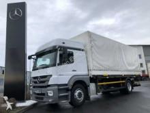 Mercedes Axor 1829 LL BDF-Wechselfahrgestell + LBW truck