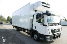 camion MAN TGL 12.220 TK 7,3m T.- K. T 1000 R LBW 1,5 T.