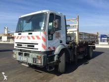 camion ribaltabile bilaterale Iveco